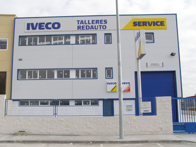 Nave Iveco